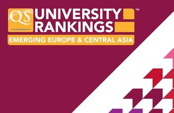 A legjobb 20 között az ELTE a QS regionális rangsorában