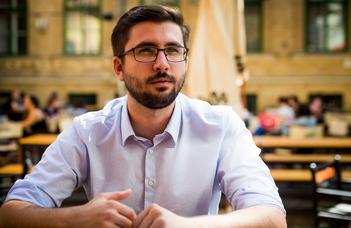 Horváth Mihály marad az EHÖK elnöke