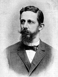 Pulszky Ágost