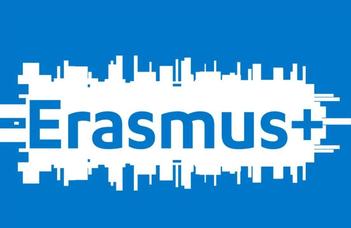 Erasmus+ kiegészítő támogatás