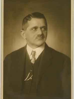 Ereky István
