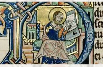 Könyvbemutató a Középkori Történeti Tanszék évzáró ünnepén.