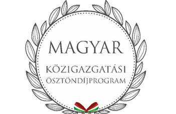 Magyar Közigazgatási Ösztöndíjprogram