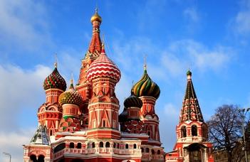 Nyári egyetem Moszkvában