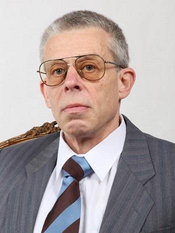 Fehér M. István