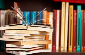 Könyvújdonságok