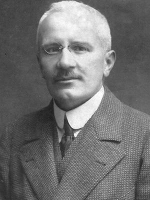 Iványi Béla