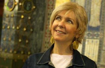 Operaest az Aula Magnában Kertesi Ingrid művésznő tiszteletére.
