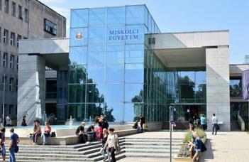 Megtartotta nyitórendezvényét a TINLAB-partner Miskolci Egyetem