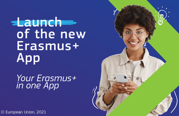ELTE-s vezetésű konzorcium fejlesztette az új Erasmus+ Appot