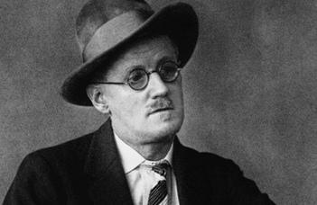 James Joyce-ra emlékeztek Szombathelyen