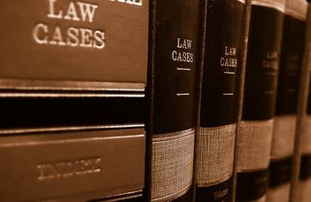 Ötnapos angol nyelvű kurzus a jog transznacionális vonatkozásairól. Jelentkezés: július 20-ig.
