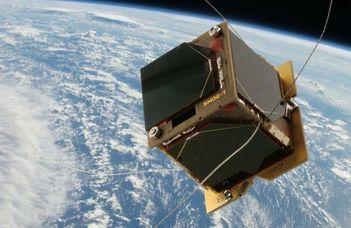 Beválthatja a reményeket az új kisműhold