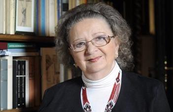 Elhunyt Jókai Anna