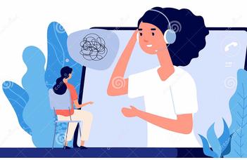 Online pszichológiai tanácsadás az ELTE polgárainak
