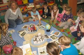 A Tanító- és Óvóképző Kar (TÓK) programjai