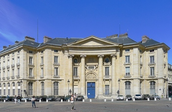 Nyári egyetem Franciaországban