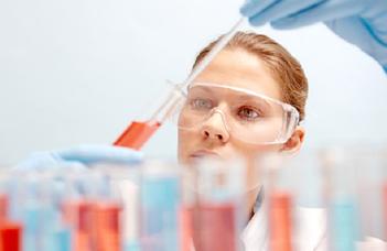 Ösztöndíj a nőkért és a tudományért