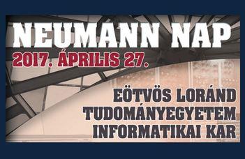 45 éve indult a programozó matematikus képzés az ELTE-n - Jubileumi Alumni Találkozó.