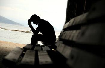 Depresszió, szorongás, ivás: a járvány hatásai a mentális egészségre (Qubit.hu)