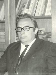 Szilágyi Imre