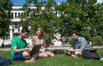 Nyári egyetemi programok Észtországban