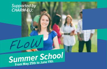 CHARM-EU: FLOW Nyári Egyetemi Program