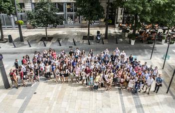 Már lehet jelentkezni a Kárpát-medencei Nyári Egyetemre (Pulzus FM, Ukrajna)