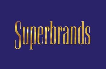 Ismét Superbrands-díjas az ELTE