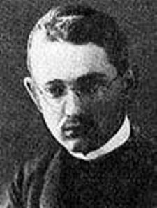 Friedmann Dénes