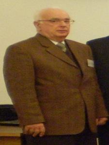 Fendler Károly