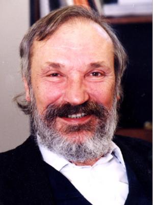 Steiger Kornél