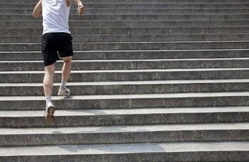 Sport- és egészségnépszerűsítő kampány indul az ELTE-n