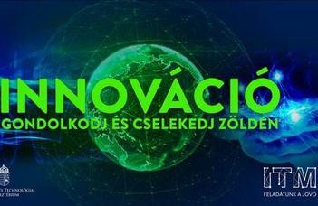 Panelbeszélgetés az Innovációs és Technológiai Minisztérium és az Ipar 4.0 NTPSZ rendezésében.