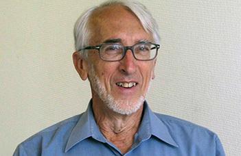 Dr. Riedel Miklós egyetemi docens (TTK Kémiai Intézet) előadása az ELTE Nyugdíjasklub szervezésében.