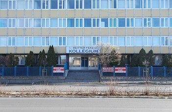 Reitter Ferenc utcai Kollégium (RUK)