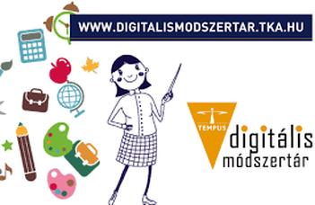 Töltse fel ötletét a Tempus Közalapítvány Digitális Módszertárába