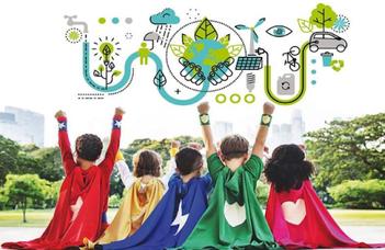 A fenntarthatóságra nevelés aktuális kérdései az oktatásban