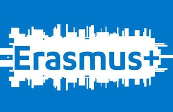 Erasmus+ kreditmobilitás