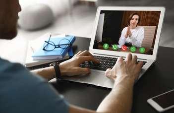Az online tanácsadás tapasztalatai