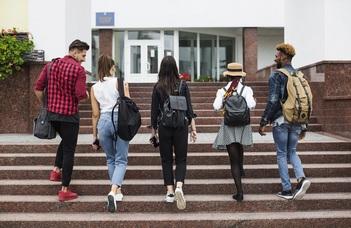 Felkészítette kollégiumait az ELTE az őszi szemeszterre
