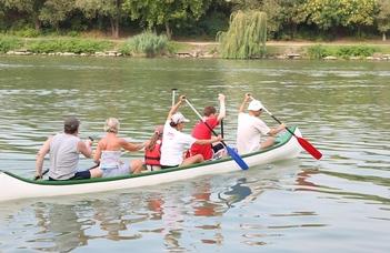 Az ELTE Sport Kft. táborba várja a vízi sportok kedvelőit. Jelentkezés: 2017. augusztus 1-ig.