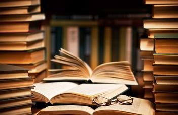 Alumnusaink könyvajánlói