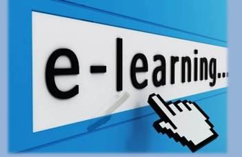 E-learning képzések