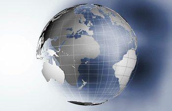 Nemzetköziesítés