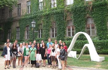 Nyári Egyetem