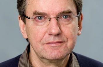 Klaniczay Gábor a CISH díjazottja