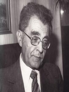 Julow Viktor