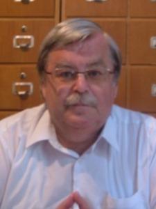 Balázs Kovács Sándor