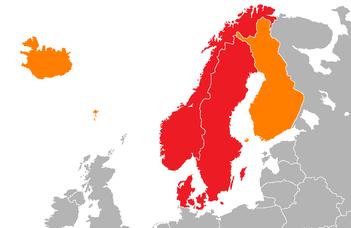 Skandináv mozaik – felhívás